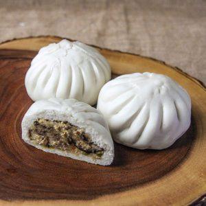 Bánh bao mộc chuyên cung cấp bánh bao